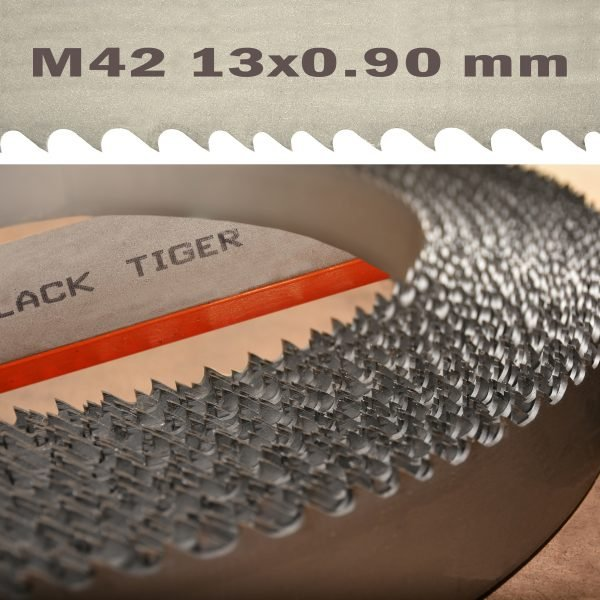 BLACK TIGER Bi Metal Multicut M42 13x0,90